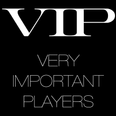 Very Important Players
